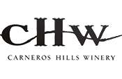Canrneros Hills Winery Logo with link to website