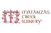 Matanzas Creek Winery Logo with link to their website