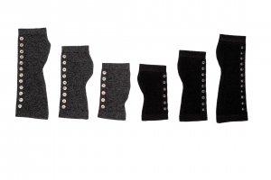 CottonLycraFingerlessGloves
