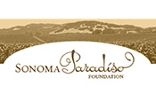 Sonoma Paradiso Foundation Logo with link to their website
